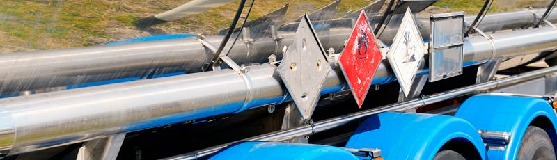 Vaarallisten aineiden kuljetusten turvallisuusneuvoja (DGSA)