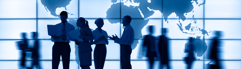 Kansainvälinen liiketoiminta